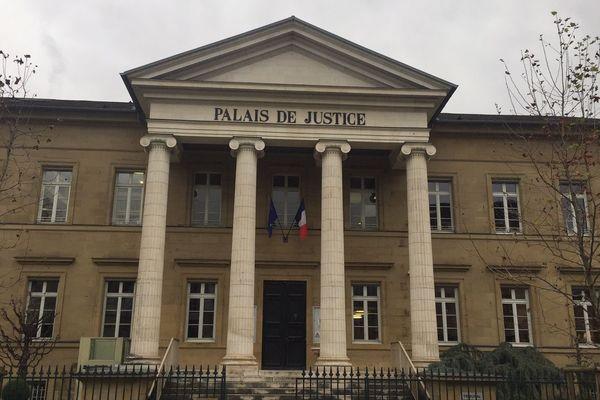 Tribunal de Brive