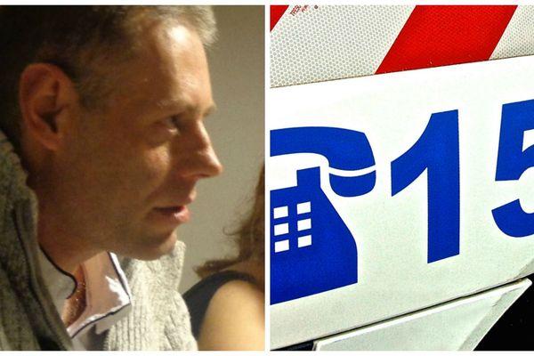 Joël Richart (en photo) est mort le 24 août à la suite d'une occlusion intestinale. Le centre 15 de Colmar n'a pas envoyé de secours.