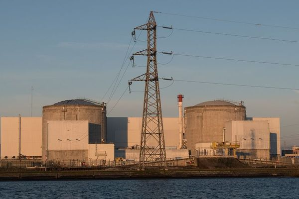 La centrale de Fessenheim est la doyenne des centrales nucléaires en France