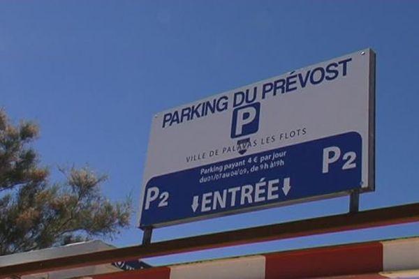Les parkings du Grau du Prévost, aux abords de la plage de Palavas, sont payants depuis le 1er juillet. Il faudra donc payer pour se garer sur l'une de ces 400 places, sous peine d'une amende de 17 euros, jusqu'au 4 septembre.