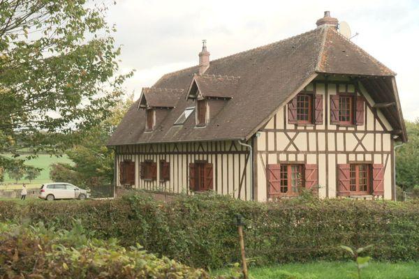 Dans l'Oise, les demandes de réservations de meublés touristiques ont chuté de près de 28%.