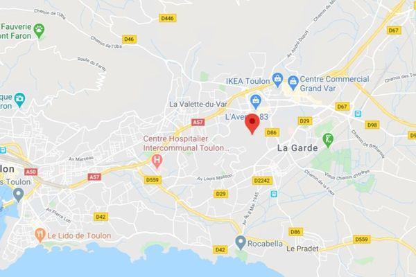 Un homme a été tué le lundi 29 juin au matin à La Valette-du-Var, près de Toulon