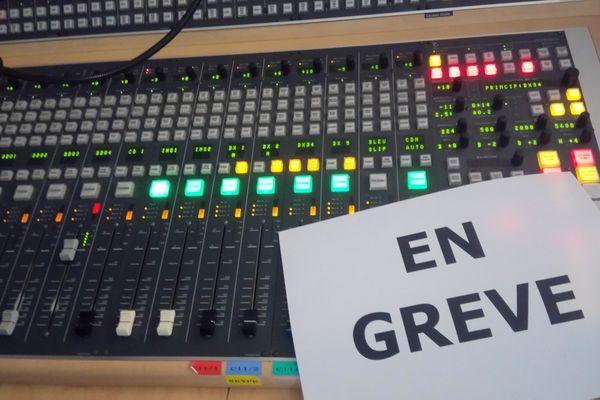 Radio France en grève ce mardi 18 juin