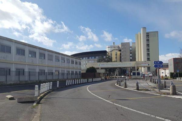 Pour faire face à une potentielle seconde vague, l'hôpital de Creil a rouvert son unité covid.