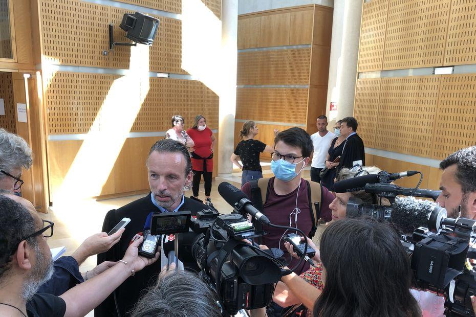Montpellier : le couple accusé d'avoir voulu expulser une infirmière à cause du Coronavirus sera rejugé