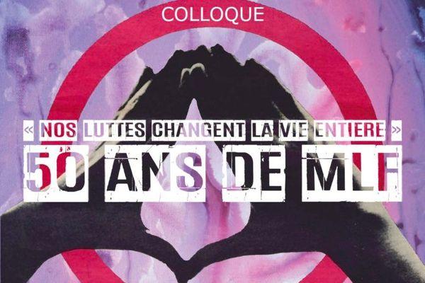 """Le colloque """"Nos luttes changent la vie entière, 50 ans de MLF"""" organisé à Toulouse a été annulé après l'attaque de trolls d'extrême-droite."""