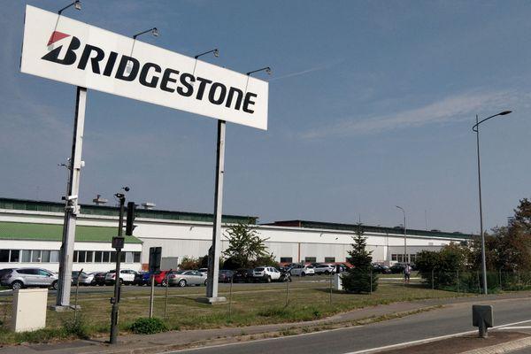 Le fabricant japonais de pneus a annoncé la fermeture de son usine de Béthune, mercredi 16 septembre.
