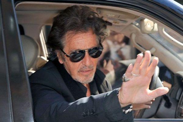 Une rumeur évoque la venue d'Al Pacino à Deauville cette année