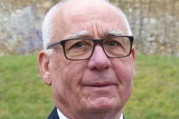 Pierre-François Bouguet est réélu maire de Briare dans le Loiret avec 37,01% des voix.