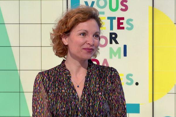 Oriane Savouré-Lucas