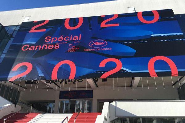 Version réduite pour ce Festival 2020, il se déroulera du 27 au 29 octobre.