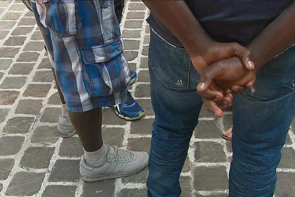 Le tribunal administratif a condamné le Département pour ne pas accueillir six mineurs isolés étrangers.