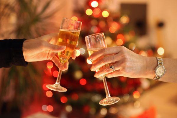 Le nouvel an est fixé au 1er janvier en France depuis le 16ème siècle.