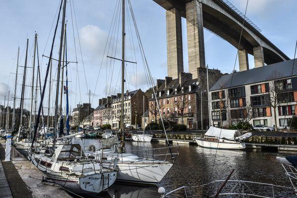 Saint-Brieuc fait partie des villes à l'origine de l'initiative appelant les villes moyennes à une transition écologique.