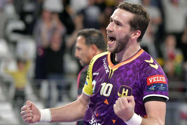 Le HBCN s'impose en ligue des Champions face à Besiktas
