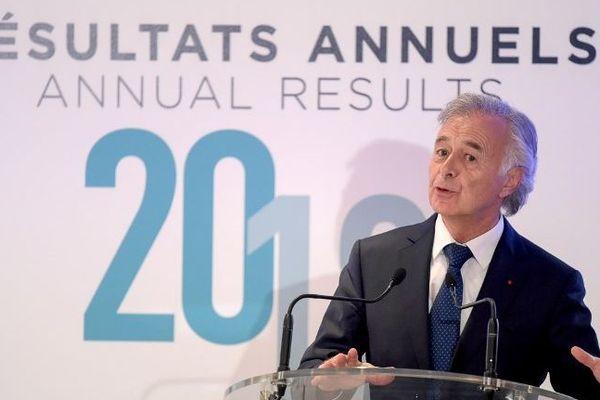 Le 28 février, le directeur général de Safran, Philippe Petitcolin, a indiqué rechercher deux sites d'implantation en France.
