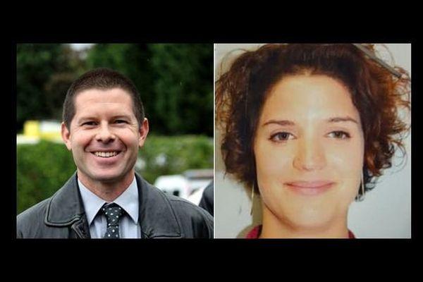 Jean-Baptiste Salvaing, 42 ans, et sa compagne Jessica Schneider, 36 ans, ont été assassinés par Larossi Abballa, 25 ans. Cet homme présumé jihadiste avait été condamné en 2013 pour participation à une filière jihadiste.