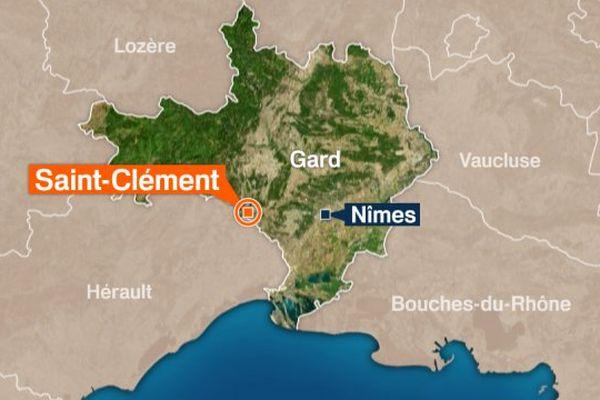 Saint-Clément (Gard)
