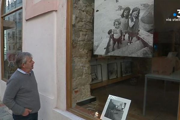 Une tranche d'histoire contemporaine de la Corse réunis dans un ouvrage photographique : « 50 années en images ».