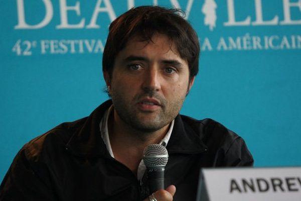 Andrew Neel, réalisateur