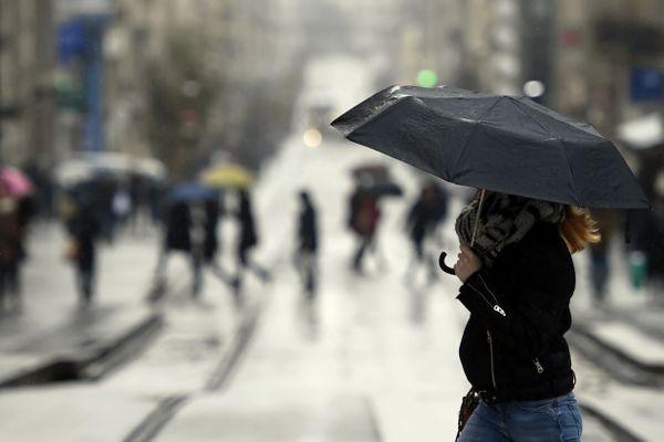 Des inondations pourraient intervenir dans la journée de jeudi 28 janvier, dans différents points du département de l'Ain.