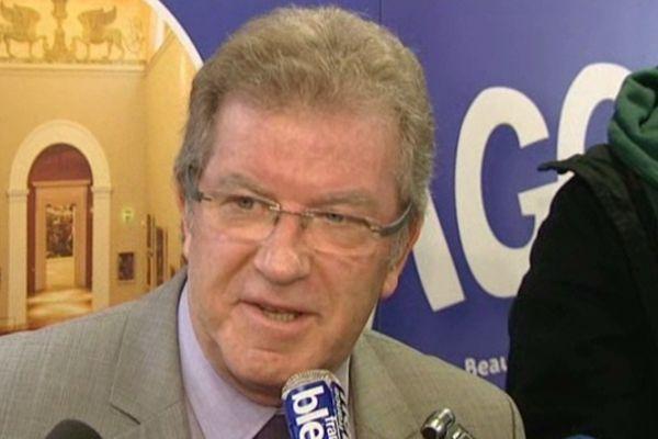 Jean-Pierre Moure en 2010