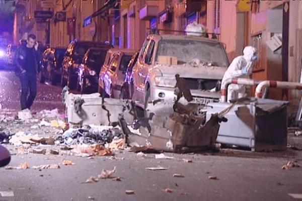 L'attentat qui a coûté la vie à Jean-Pierre Rossi a eu lieu en 2012 dans la rue Maréchal-Ornano, à Ajaccio