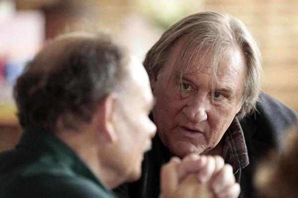 Des Hommes, de Lucas Belvaux, avec Gérard Depardieu et Jean-Pierre Darroussin, aurait dû figurer dans la sélection officielle du festival de Cannes 2020.
