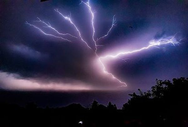 orages à Haillicourt
