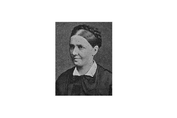Amélie Doublié-Doyen, fondatrice de la première école ménagère française.