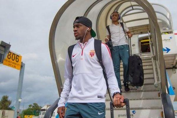 Arrivée à Lisbonne ce lundi pour Tiémoué BAKAYOKO.