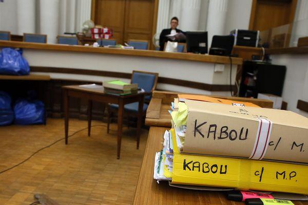 Au 2e jour du procès en appel de Fabienne Kabou.