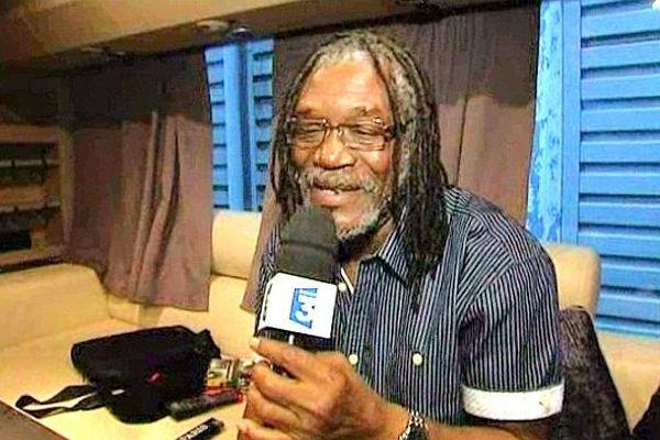 Légende du reggae jamaïcain, Horace Andy est sur la grande scène le 5 avril