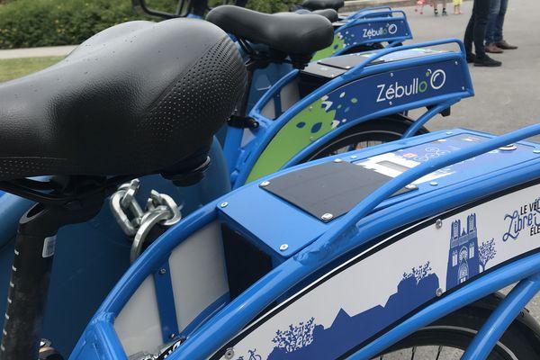 30 vélos en libre-service dès le vendredi 7 juin à Reims