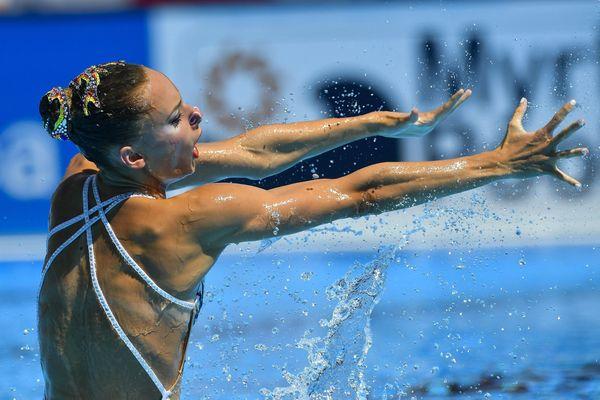 La Clermontoise Eve Planeix espère une qualification en équipe aux Jeux Olympiques de Tokyo 2021.