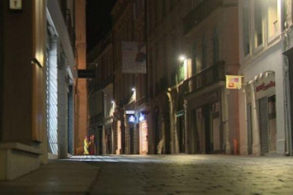Le président de la République a annoncé le passage de la Métropole de Montpellier sous couvre-feu à partir de samedi 0h.