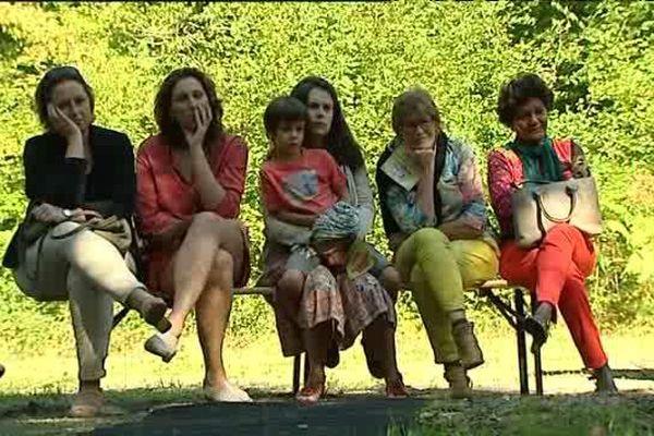 Découvrir des spectacles, des lieux inconnus, des communes : c'est le but de La Transverse, un festival des arts de la rue en milieu rural dans la Nièvre