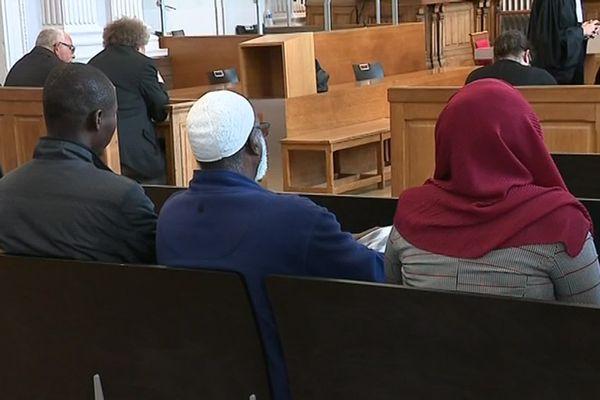 L'imam de Rouen a été condamné à deux ans de prison ferme