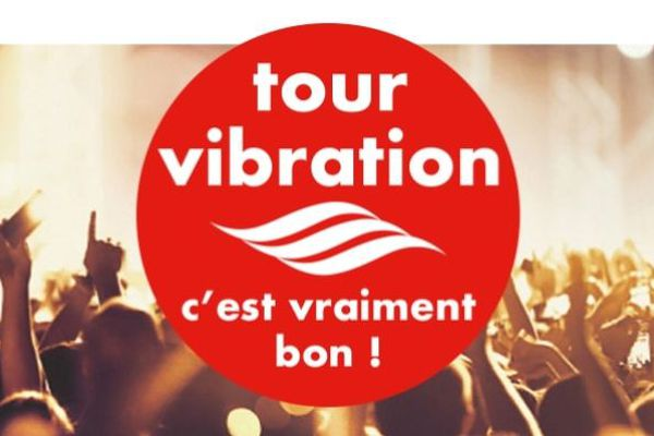 Tour Vibration