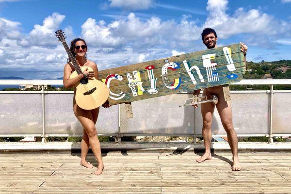 Le premier festival Chiche se tiendra du 1er au 4 juillet sur l'île du Levant.