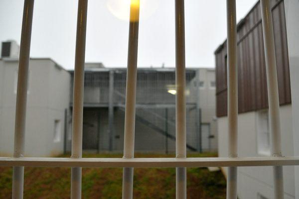 Rodez - Condamné mardi, l'homme a commencé à effectuer sa peine de six mois de prison ferme. Archives.