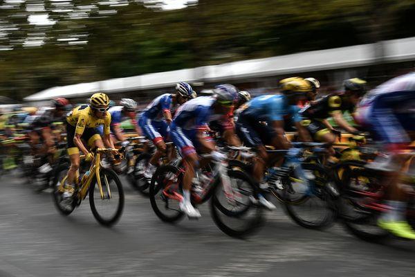 Le Tour de France 2019 arrivera dans le Gard le 22 juillet au soir et repartira du Pont du Gard le 24.