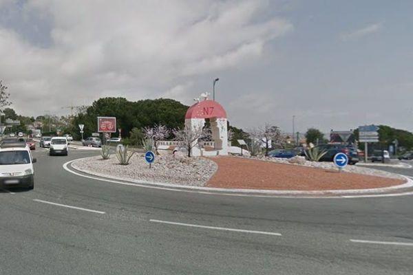 La route départementale 6007 est régulièrement embouteillée et il y a des solutions pour Lionnal Luca.