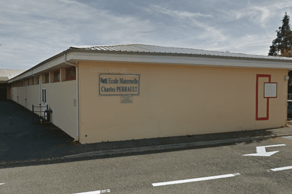 L'école maternelle Charles Perrault de Bordères-sur-l'Echez compte 180 élèves.