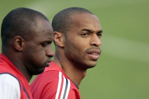 Henry-Vieira  en 2006.