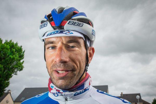William Bonnet, Tour de France 2016