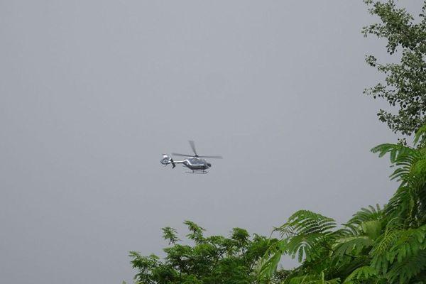 Le quarantenaire était porté disparu depuis ce lundi. Il était notamment recherché par un hélicoptère de la gendarmerie.