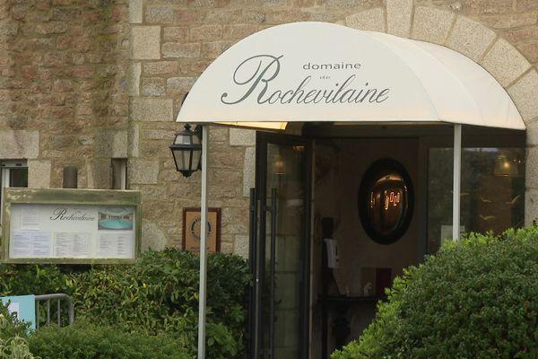Le restaurant du domaine de Rochevilaine vient de perdre son étoile au Michelin : le chef ne comprend pas!
