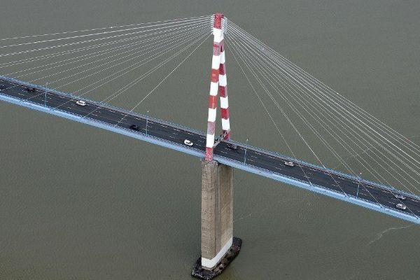 Le pont de Saint-Nazaire une des sept cibles potentielles d'attaques terroristes ?