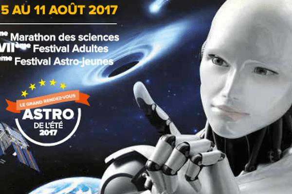 Le Festival d'astronomie de Fleurance a lieu pour la 27e année dans le Gers du 5 au 11 août.
